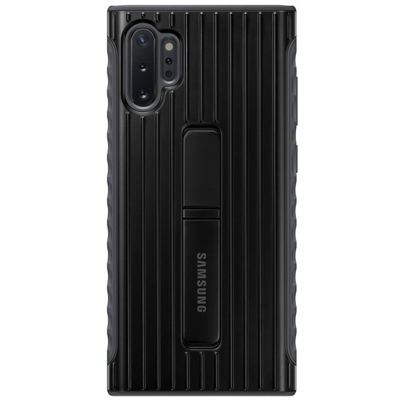 EF-RN975CBE Samsung Standing Kryt pro N975 Galaxy Note 10+ Black (Pošk. Balení)