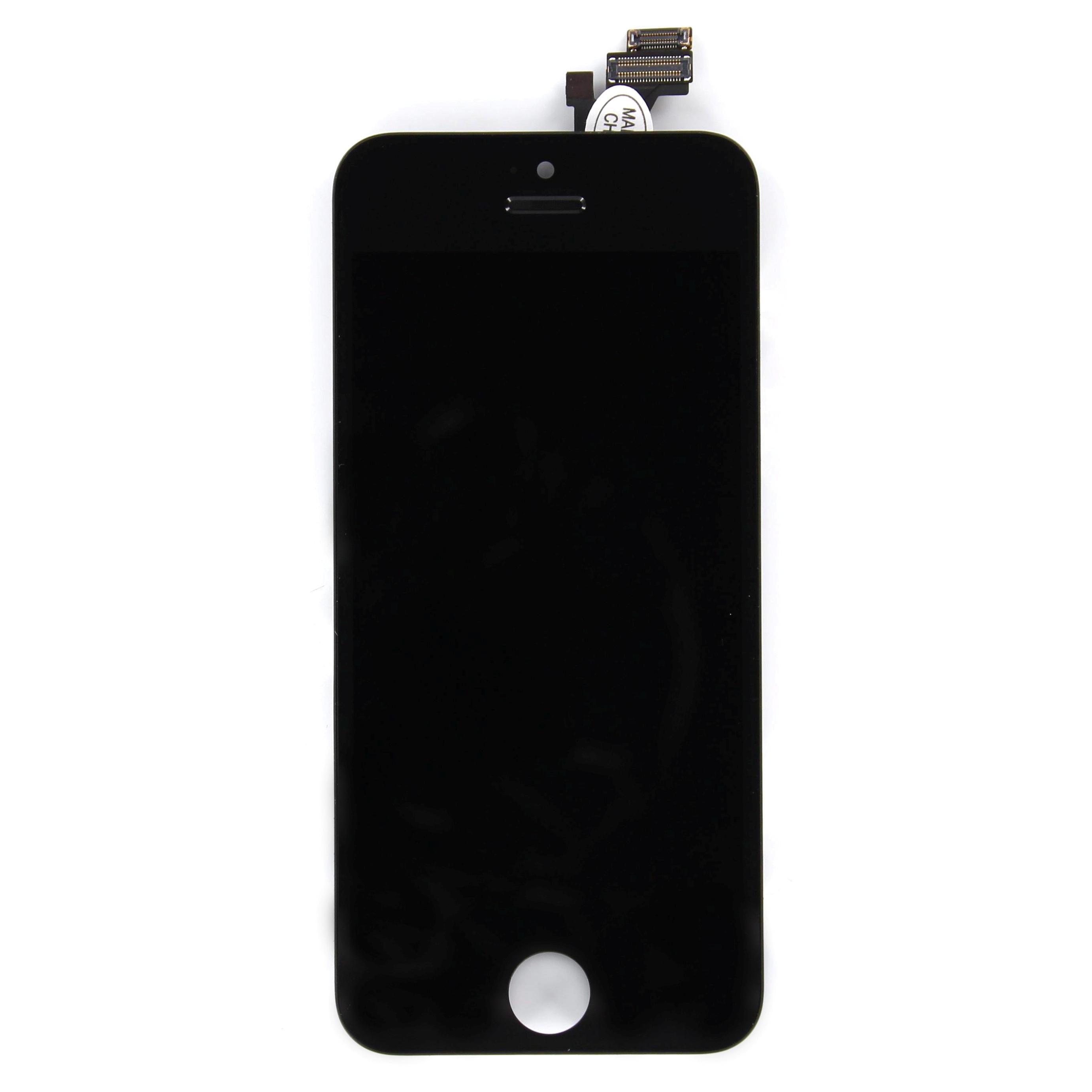 iPhone 5 LCD Display + Dotyková Deska Black TianMA