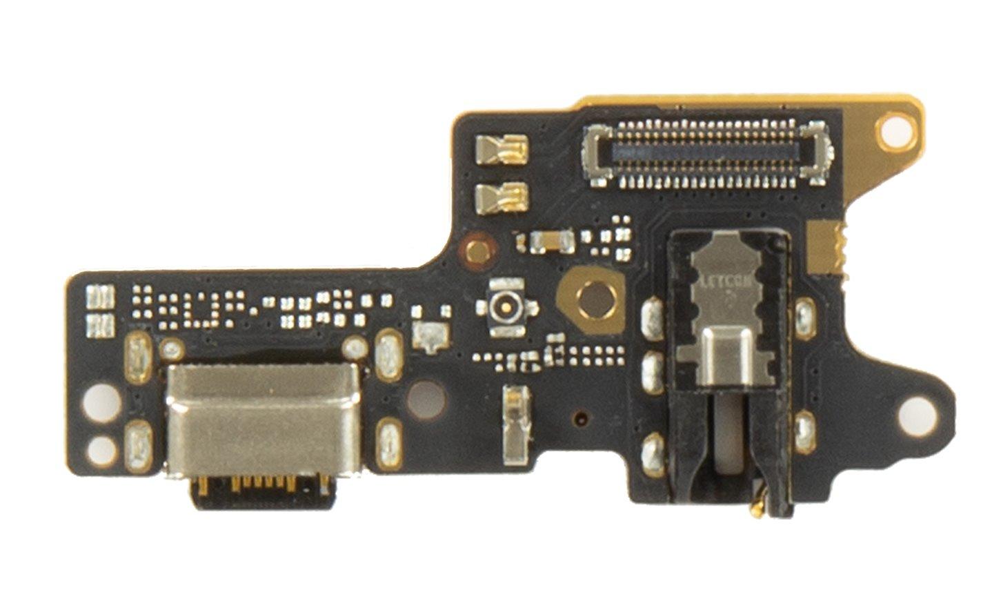 Xiaomi Redmi 8A Deska vč. Dobíjecího Konektoru