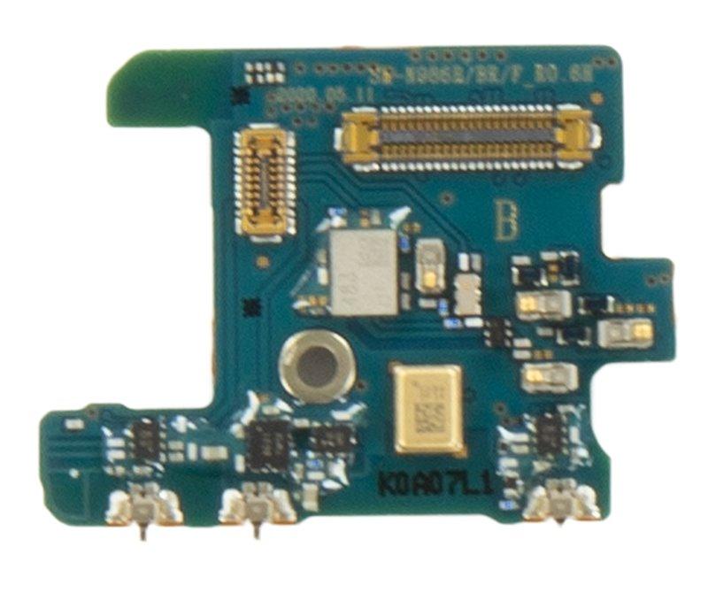 Samsung N986 Galaxy Note 20 Ultra Deska pro dobíjení PBA-SM (Service Pack)