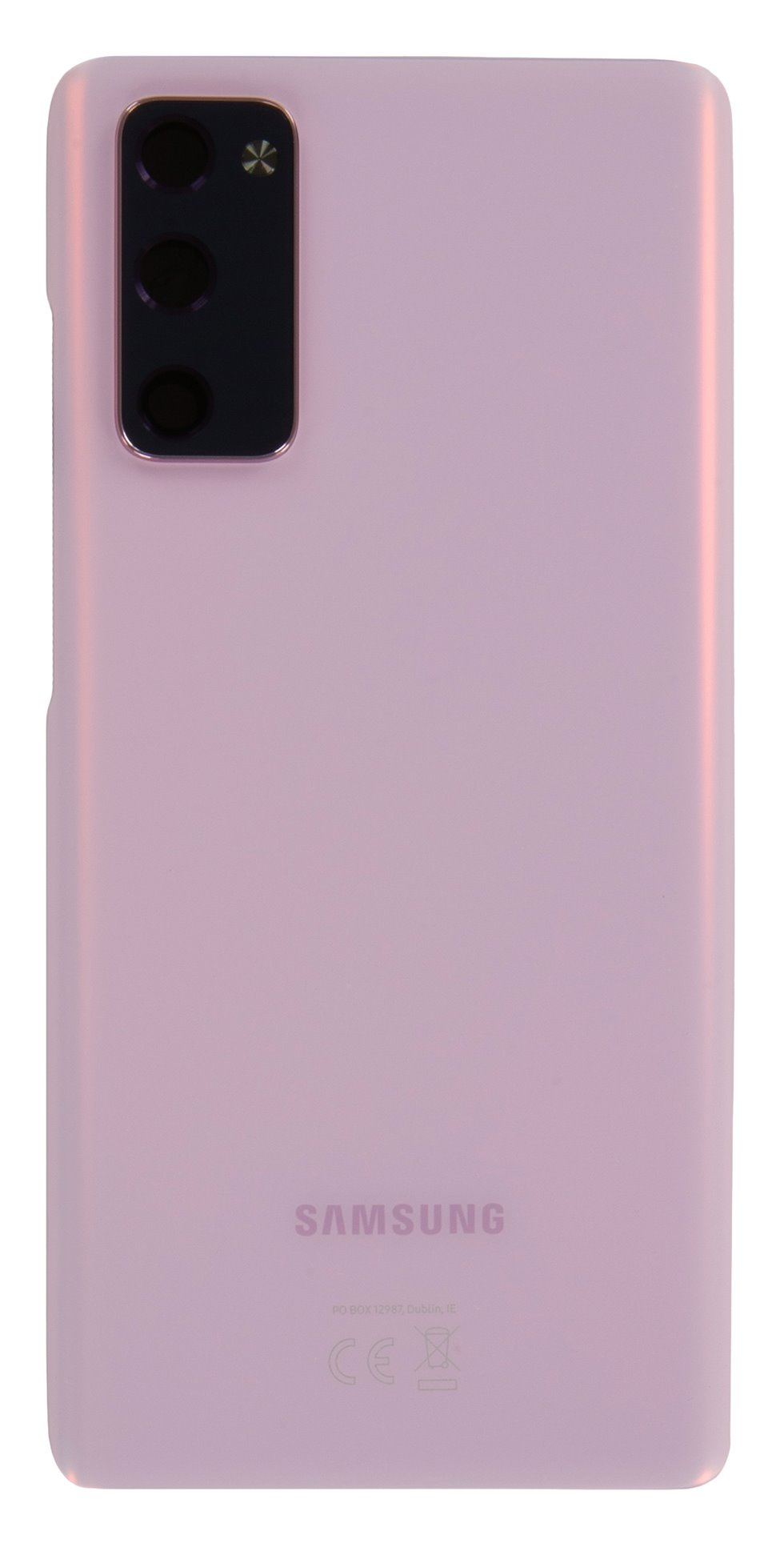 Samsung G781B Galaxy S20 FE 5G Kryt Baterie Cloud Lavender (Service Pack)