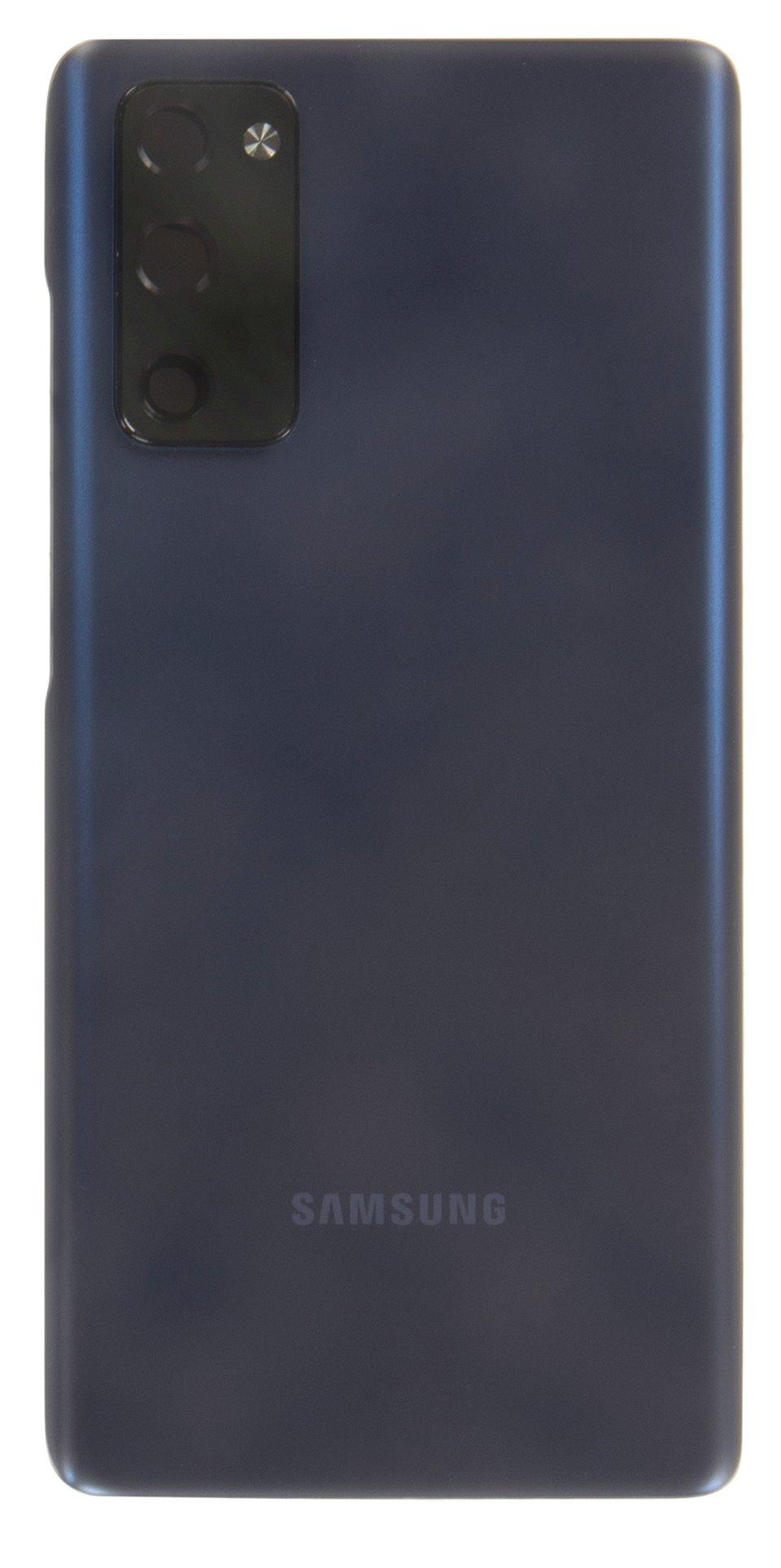 Samsung G781B Galaxy S20 FE 5G Kryt Baterie Cloud Navy (Service Pack)