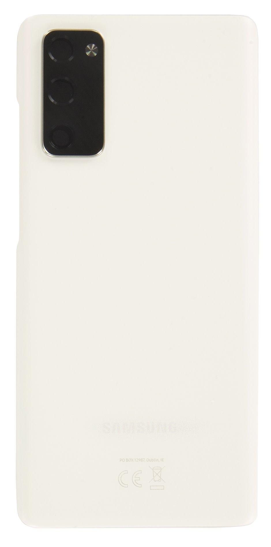 Samsung G781B Galaxy S20 FE 5G Kryt Baterie Cloud White (Service Pack)