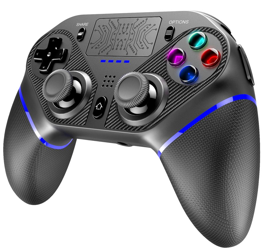 iPega P4010 Wireless Controller pro Android/iOS/PS4/PS3/PC 303276758997