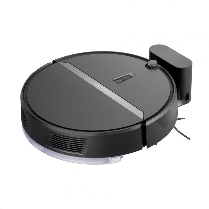 Xiaomi  Roborock Vacuum Cleaner E4 Black