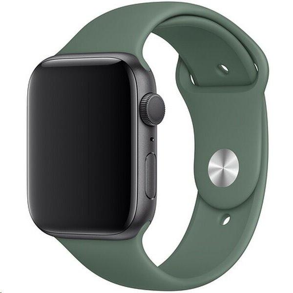 MWUV2ZM/A Apple Watch 44mm Pine Green Sport Band 190199261143