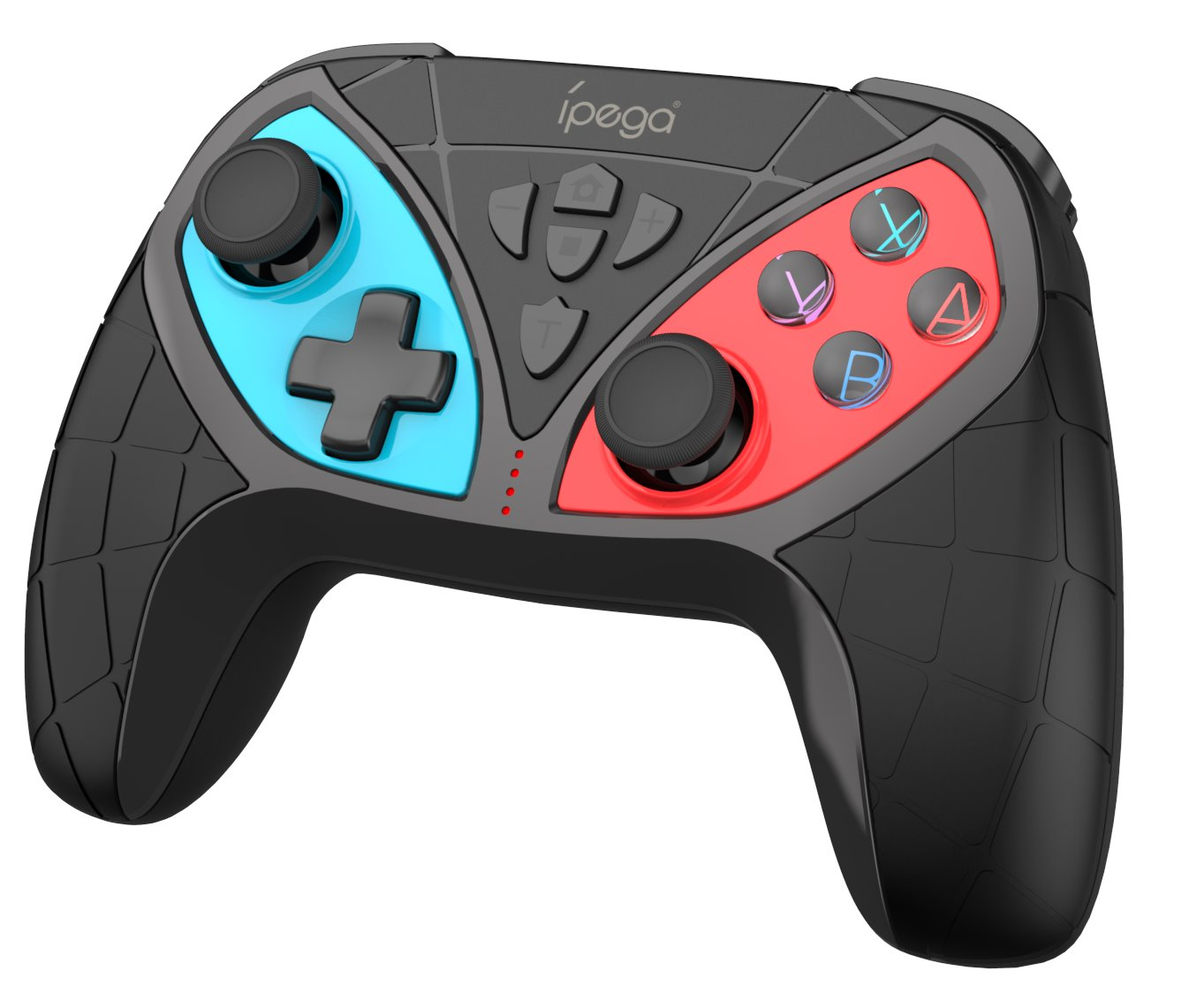 iPega SW018A Wireless Gamepad pro N-Switch/PS3/Android/PC 303276759048