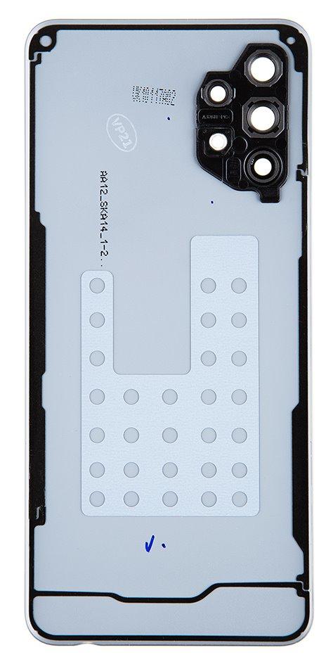 Samsung A326 Galaxy A32 5G Kryt Baterie Black (Service Pack)