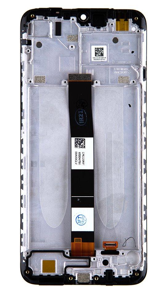 LCD Display + Dotyková Deska + Přední Kryt pro Xiaomi Redmi 9A Sky Blue