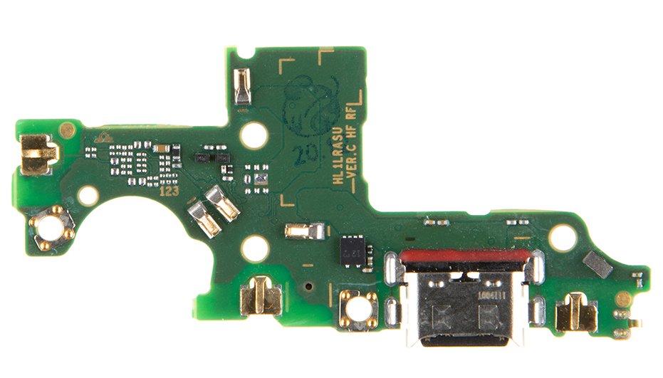 Honor 20 Lite Deska vč. Dobíjecího USB-C Konektoru