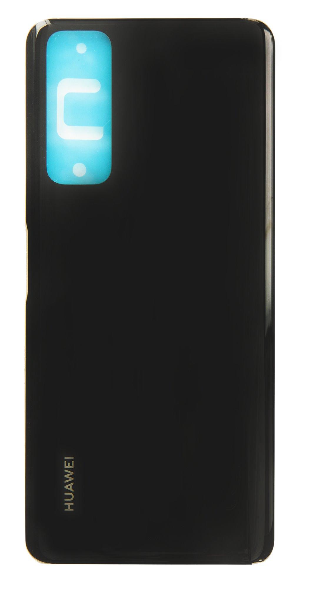 Huawei P Smart 2021 Kryt Baterie Midnight Black (Service Pack)