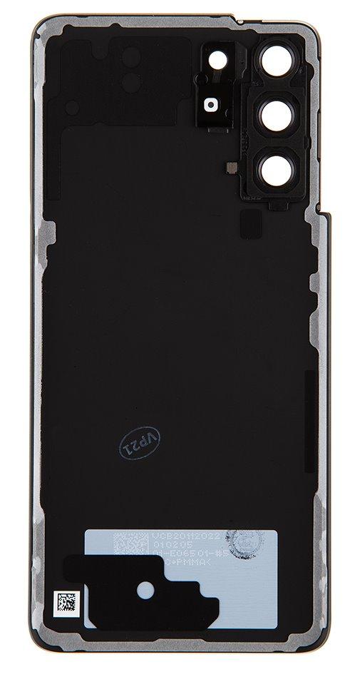 Samsung G991 Galaxy S21 Kryt Baterie Phantom Gray (Service Pack)