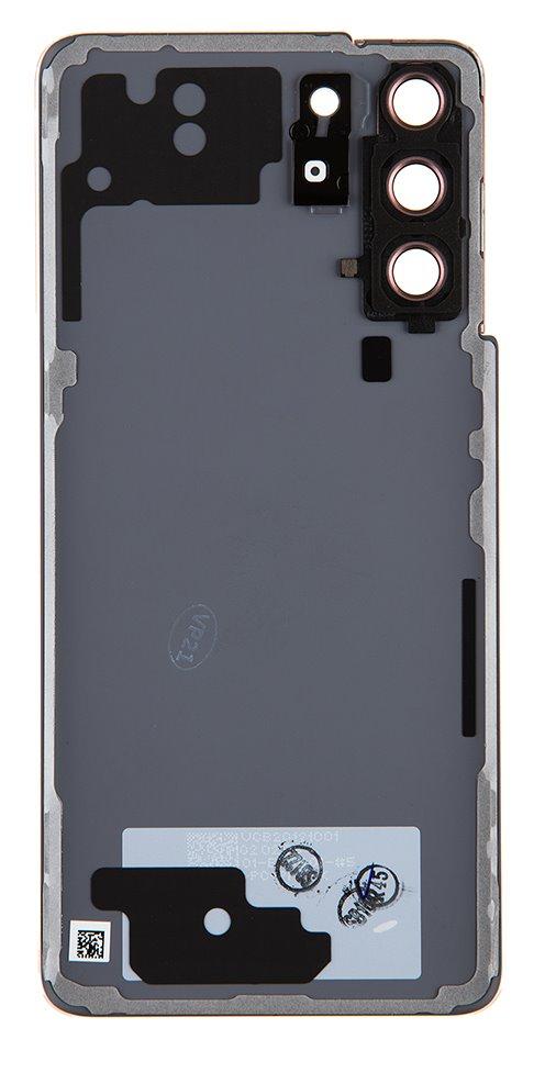 Samsung G991 Galaxy S21 Kryt Baterie Phantom Pink (Service Pack)