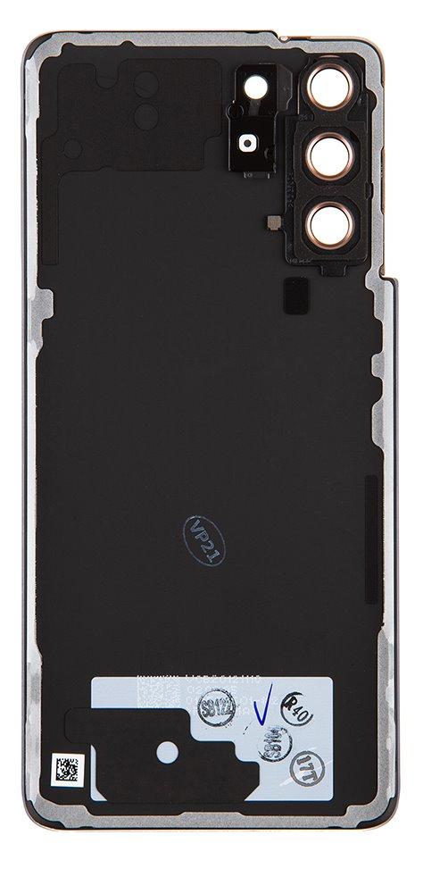 Samsung G991 Galaxy S21 Kryt Baterie Phantom Violet (Service Pack)