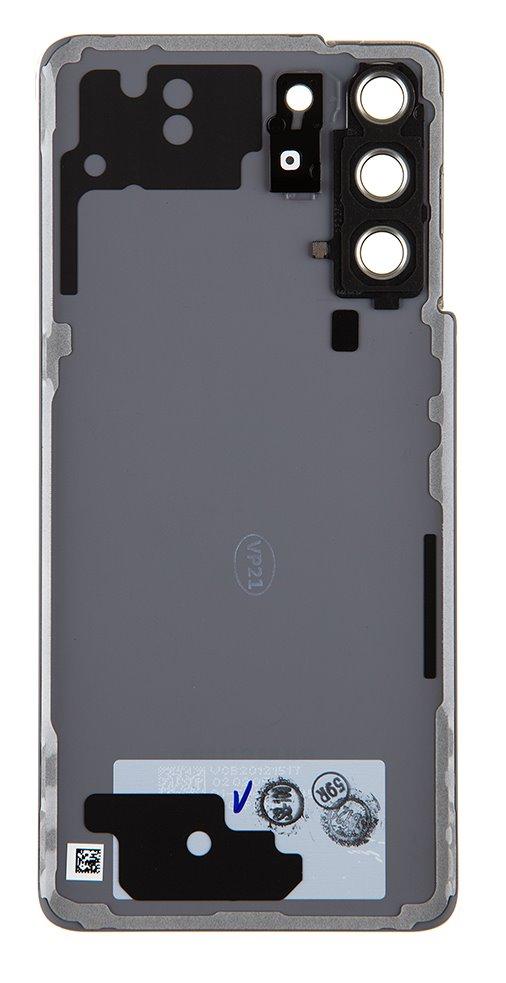 Samsung G991 Galaxy S21 Kryt Baterie Phantom White (Service Pack)