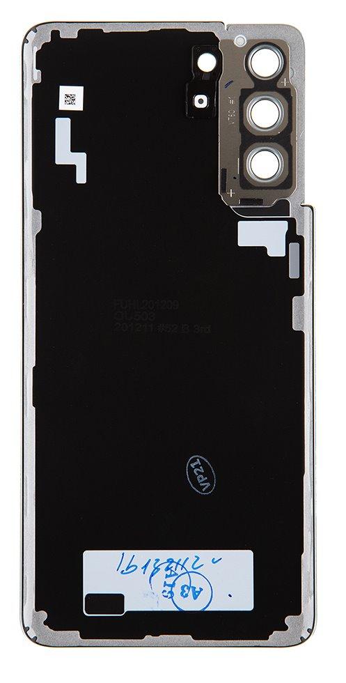 Samsung G996 Galaxy S21+ Kryt Baterie Phantom Silver (Service Pack)