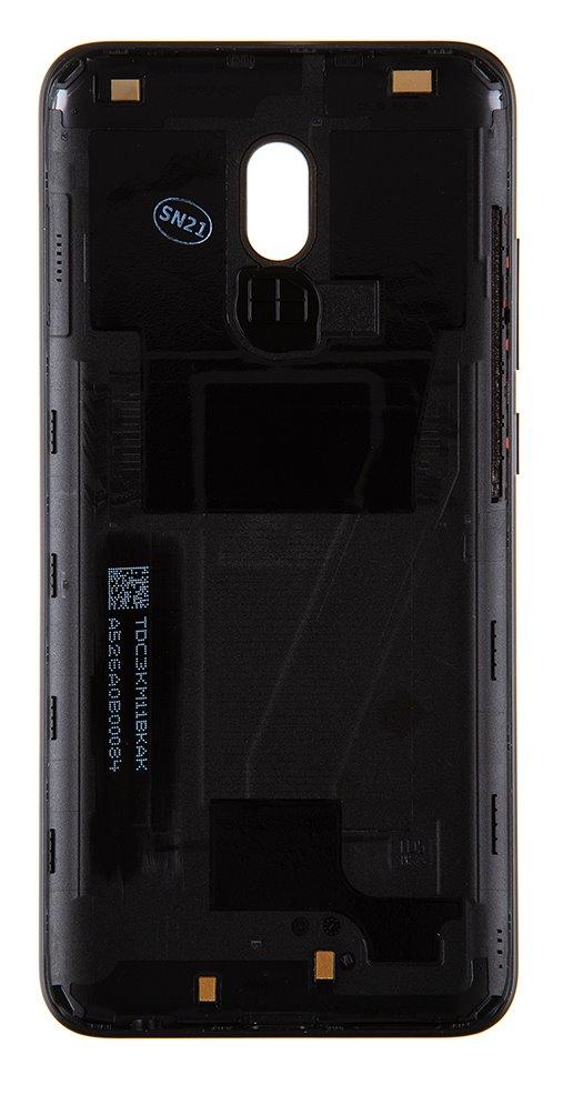 Xiaomi Redmi 8A Kryt Baterie Black (Service Pack)