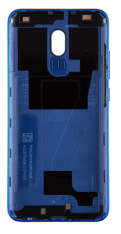 Xiaomi Redmi 8A Kryt Baterie Blue (Service Pack)