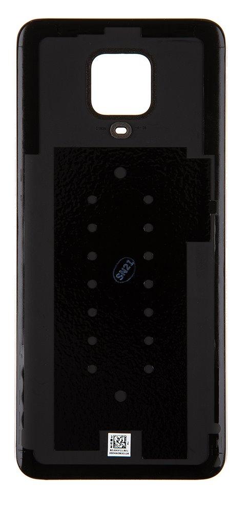Xiaomi Redmi Note 9S Kryt Baterie Aurora Blue (Service Pack)