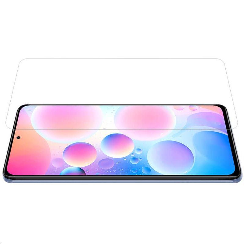 Nillkin Tvrzené Sklo 0.33mm H pro Xiaomi Poco F3 6902048214958