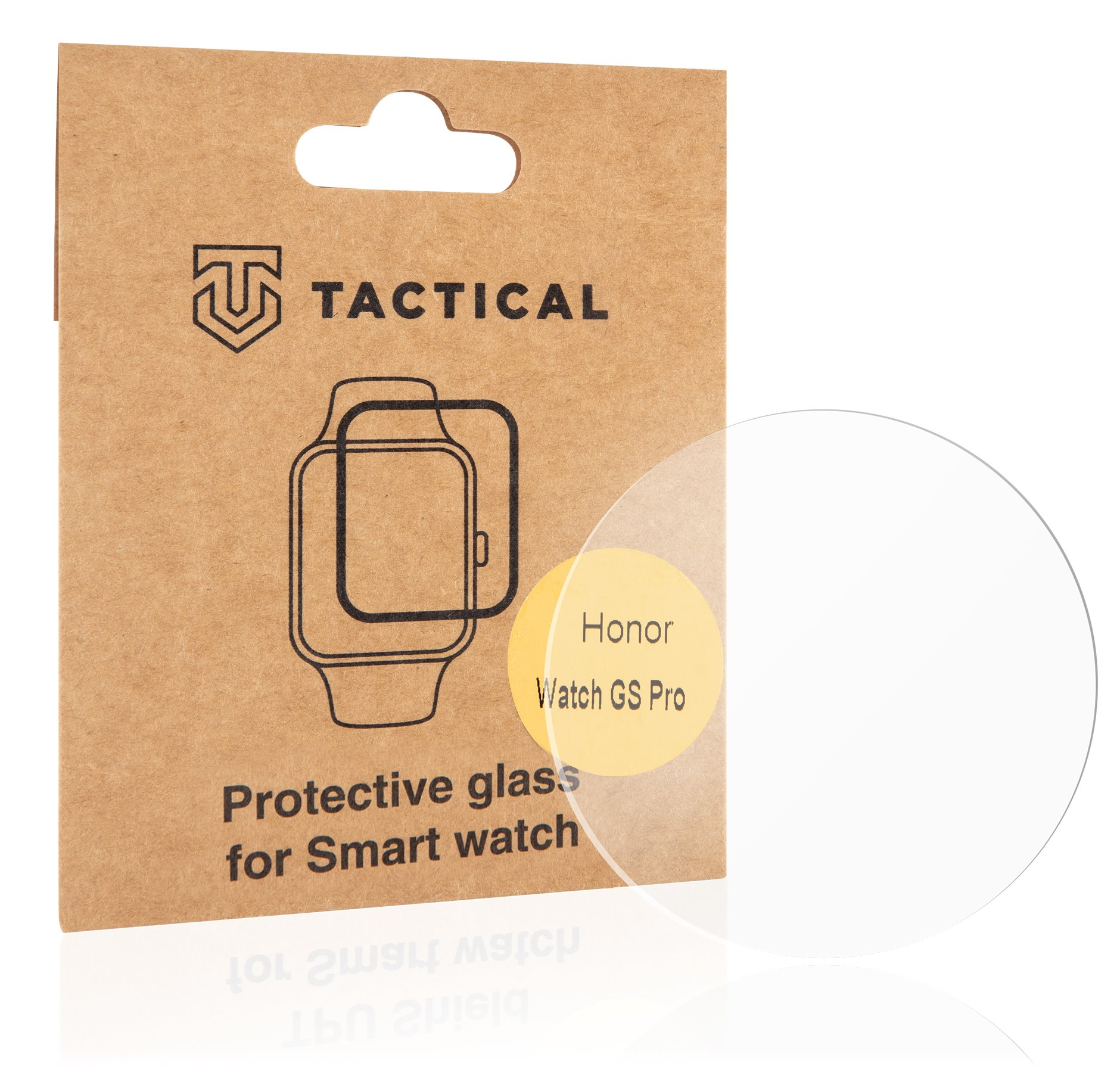 Tactical Glass Shield sklo pro Honor Watch GS Pro 8596311130182