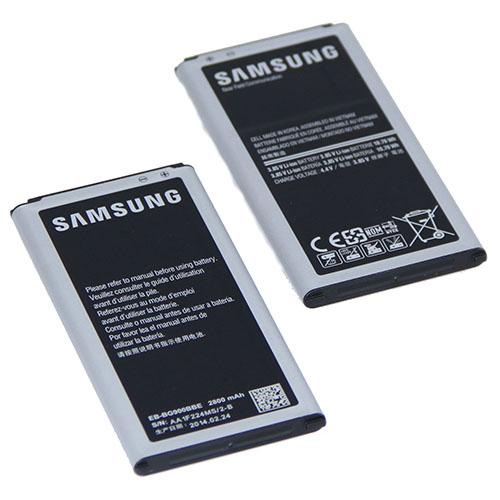EB-BG900BBE Samsung Baterie Li-Ion 2800mAh