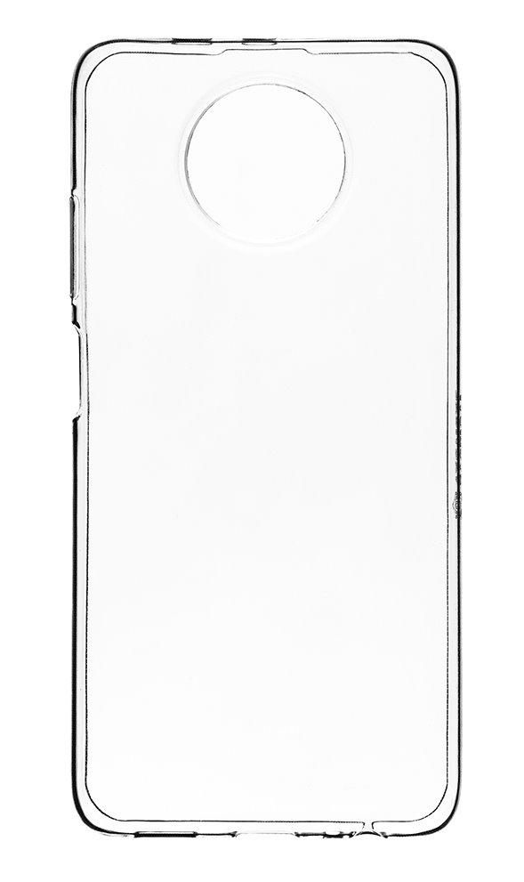Tactical TPU Kryt pro Xiaomi Redmi Note 9T Transparent 8596311140457