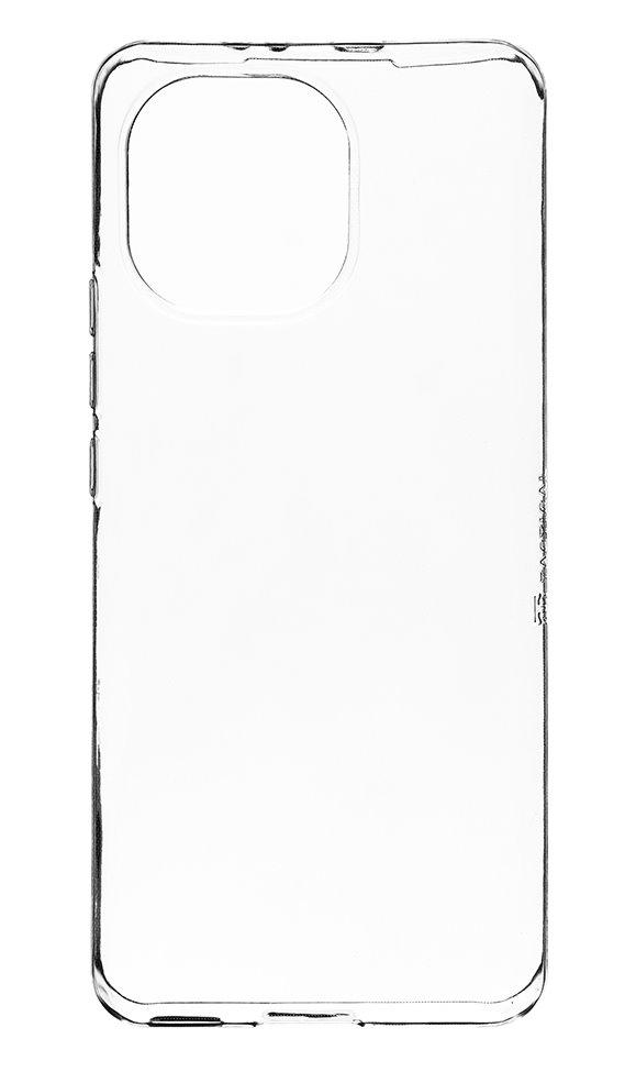 Tactical TPU Kryt pro Xiaomi Mi 11 Transparent 8596311140433