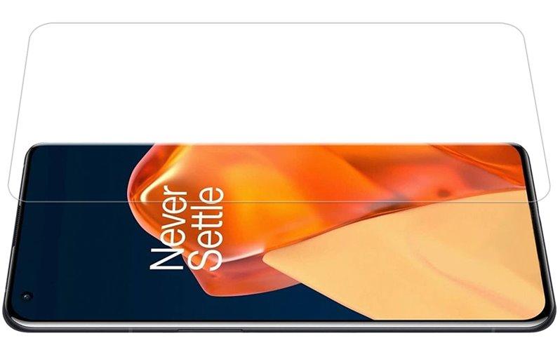 Nillkin Tvrzené Sklo 0.2mm H+ PRO 2.5D pro OnePlus 9 6902048215986