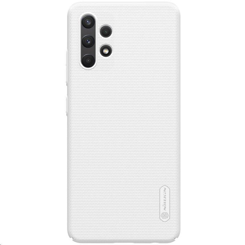 Nillkin Super Frosted Zadní Kryt pro Samsung Galaxy A32 4G White 6902048215078
