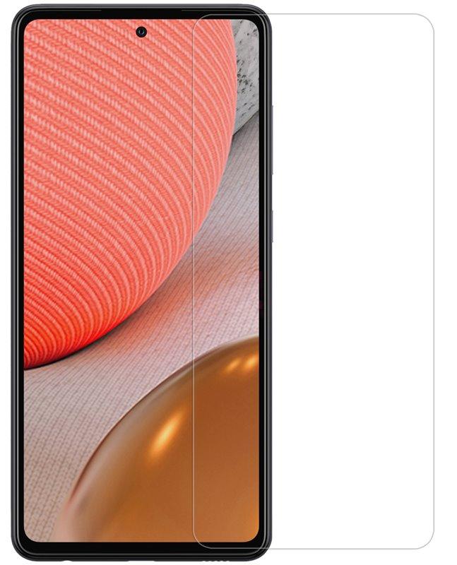 Nillkin Tvrzené Sklo 0.33mm H pro Samsung Galaxy A72 4G/5G 6902048215801