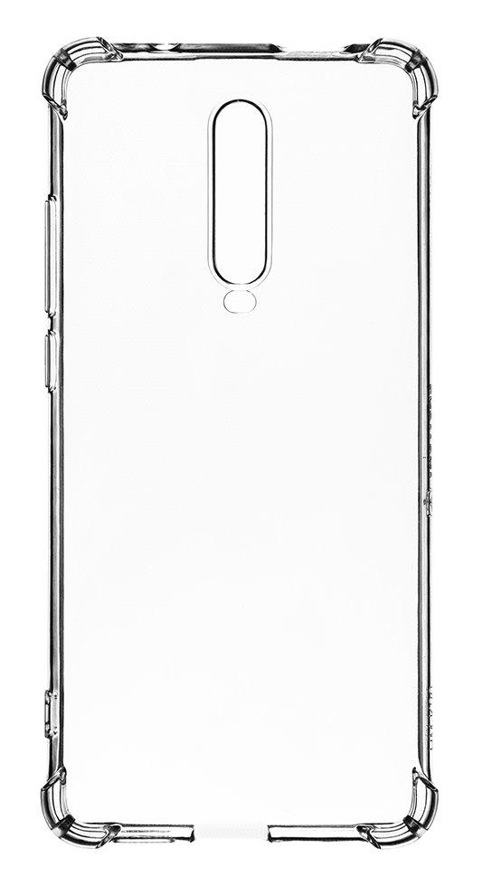 Tactical TPU Plyo Kryt pro Xiaomi Mi 9T Transparent 8596311150395