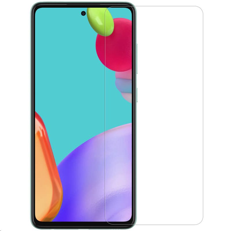 Nillkin Tvrzené Sklo 0.33mm H pro Samsung Galaxy A52 4G/5G 6902048215788