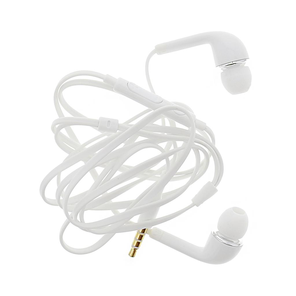 EO-EG900BW Samsung Stereo Headset 3,5mm White (Bulk)