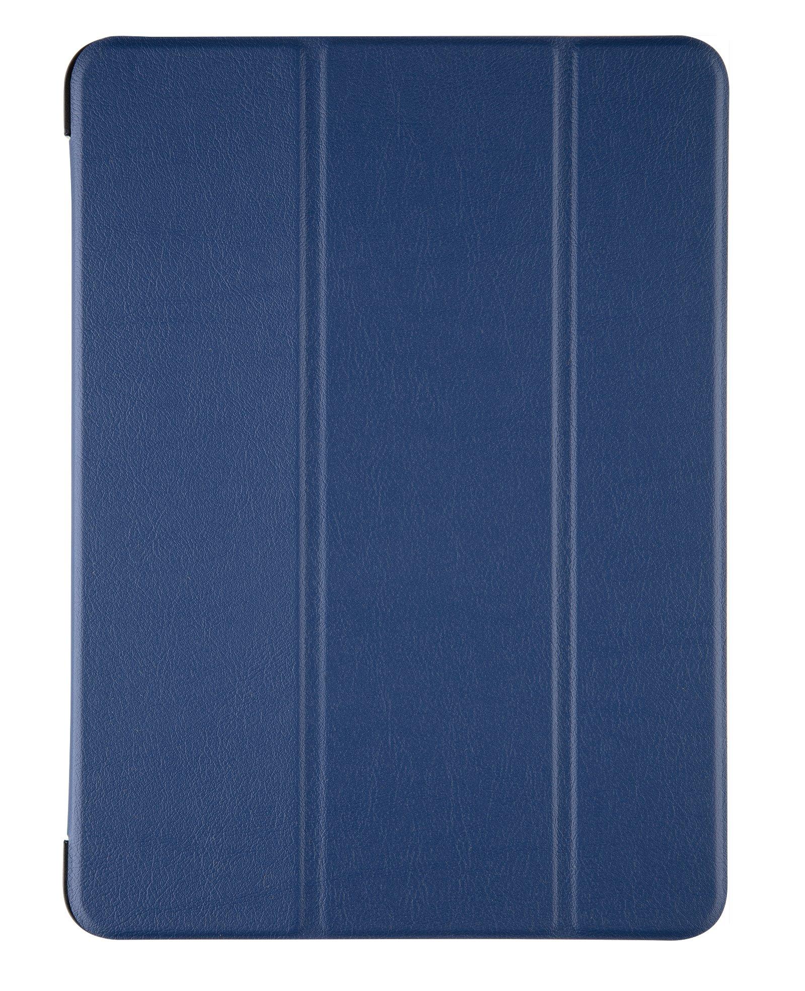 Tactical Book Tri Fold Pouzdro pro Samsung T220/T225 Galaxy Tab A7 Lite 8.7 Blue 8596311153365