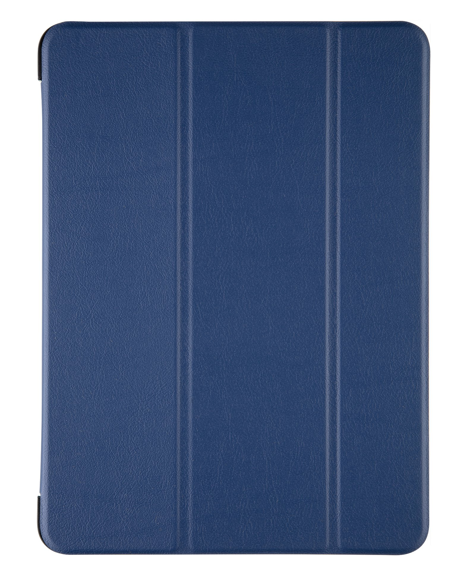 Tactical Book Tri Fold Pouzdro pro Samsung T730/T736/T970/T975 Galaxy Tab S7 FE 5G / S7+ 12.4 Blue 8596311154287