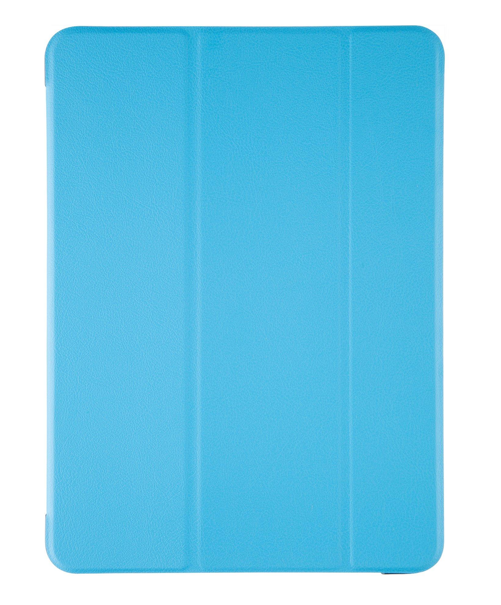 Tactical Book Tri Fold Pouzdro pro Samsung T730/T736/T970/T975 Galaxy Tab S7 FE 5G / S7+ 12.4 Navy 8596311154270