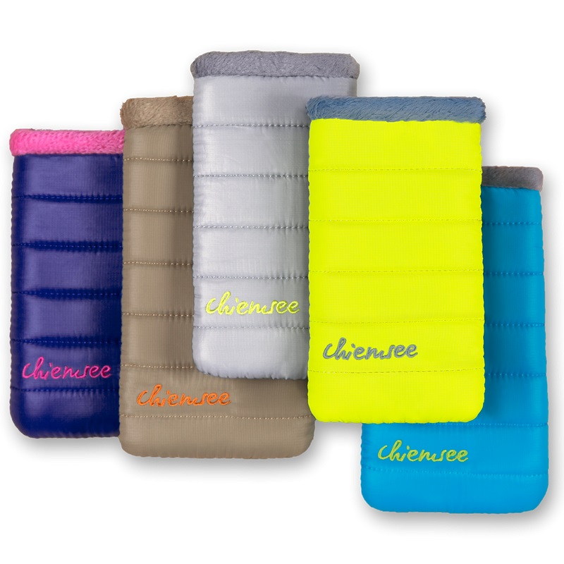 1fc6bf82e2ac3 Chiemsee Bormio Universal Case Sand (EU Blister)