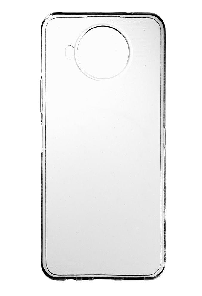 Tactical TPU Kryt pro Nokia 8.3 5G Transparent 8596311158285