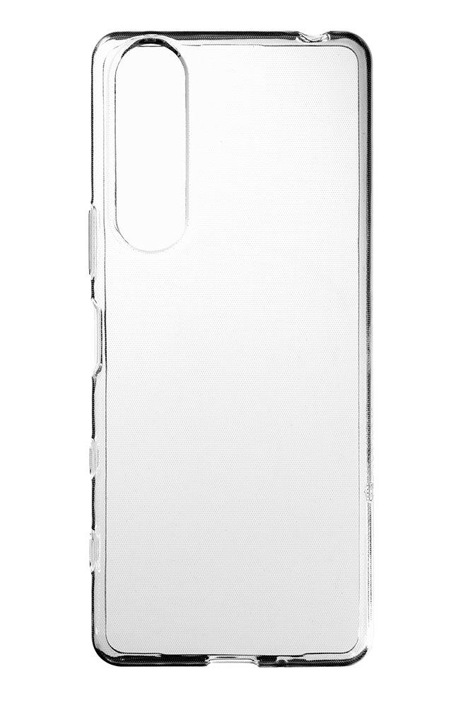 Tactical TPU Kryt pro Sony Xperia 5 III Transparent 8596311158278