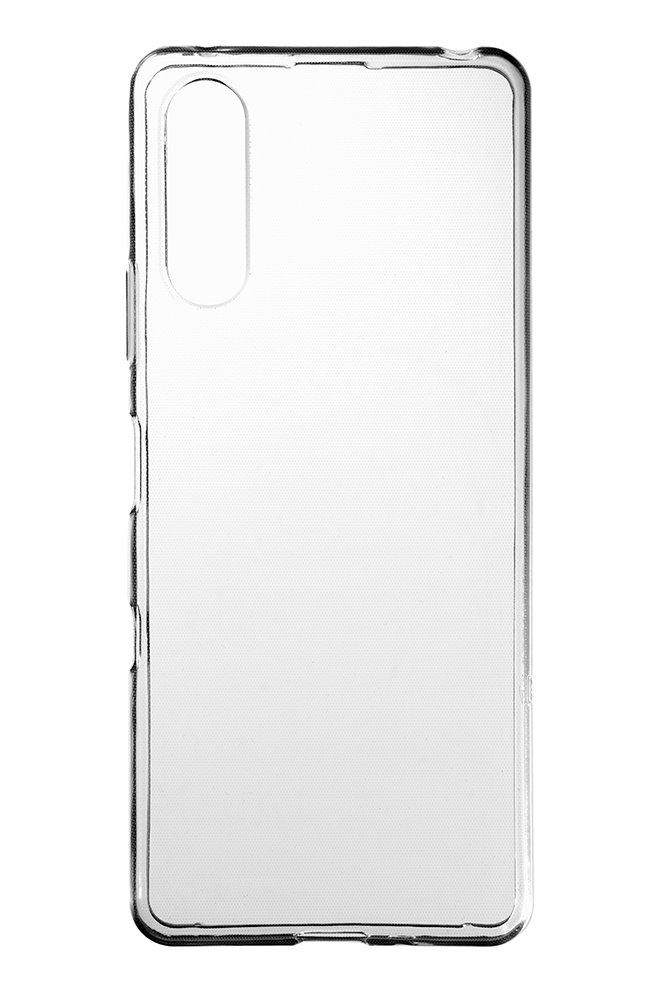 Tactical TPU Kryt pro Sony Xperia 10 III Transparent 8596311158261
