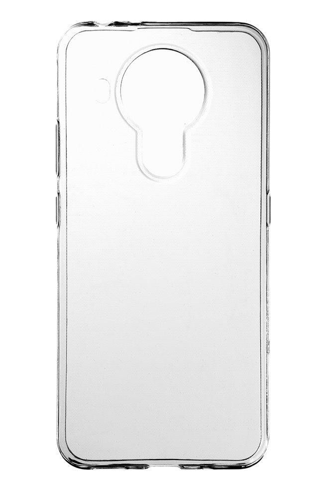 Tactical TPU Kryt pro Nokia 5.4 Transparent 8596311158247