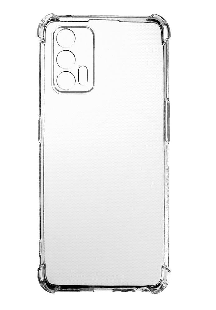 Tactical TPU Plyo Kryt pro Realme GT 5G Transparent 8596311157837