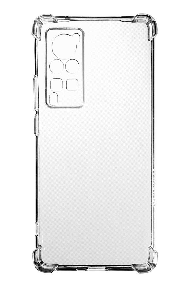Tactical TPU Plyo Kryt pro Vivo X60 Pro 5G Transparent 8596311157776