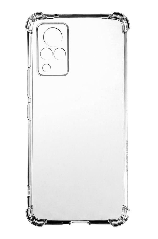 Tactical TPU Plyo Kryt pro Vivo V21 5G Transparent 8596311157752