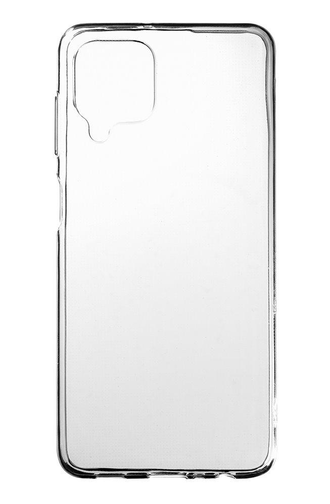 Tactical TPU Kryt pro Samsung Galaxy M32 Transparent 8596311154225