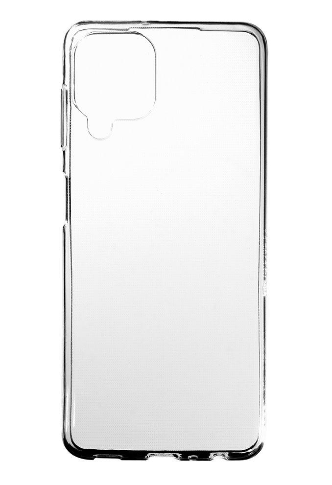 Tactical TPU Kryt pro Samsung Galaxy M22 Transparent 8596311154188