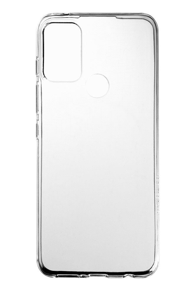 Tactical TPU Kryt pro Motorola G50 Transparent 8596311152047