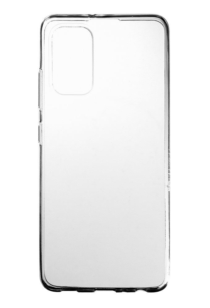 Tactical TPU Kryt pro Samsung Galaxy A32 4G Transparent 8596311149641