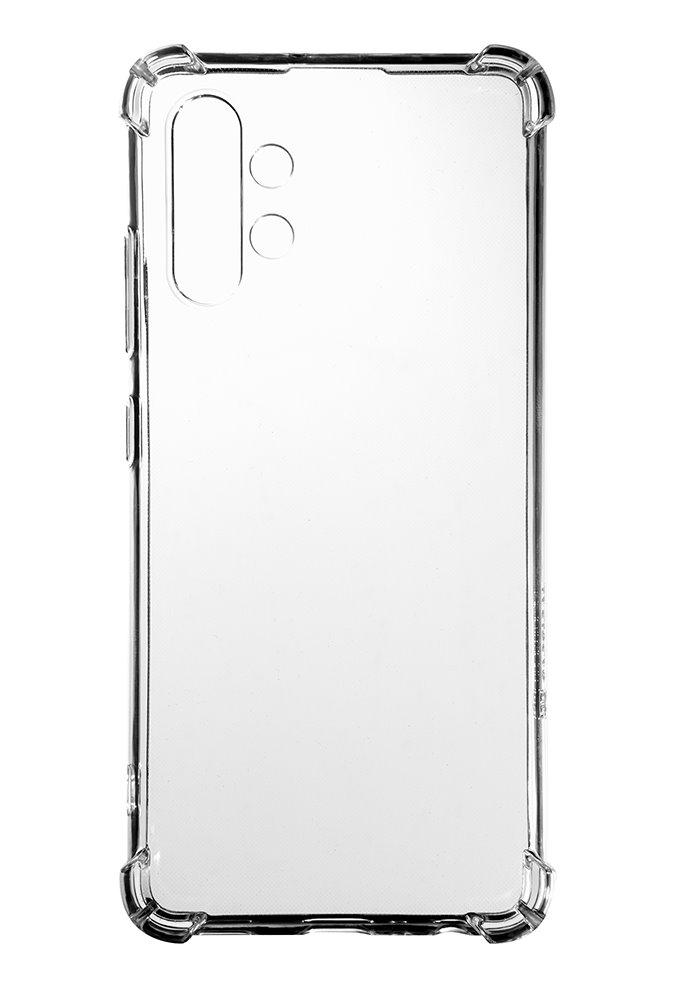Tactical TPU Plyo Kryt pro Samsung Galaxy A32 4G Transparent 8596311149634